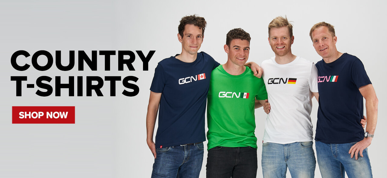 GCN Country Tees