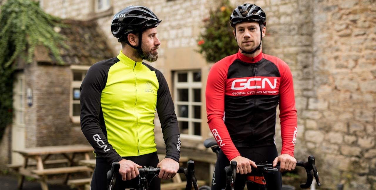 GCN Winter Fan Kit