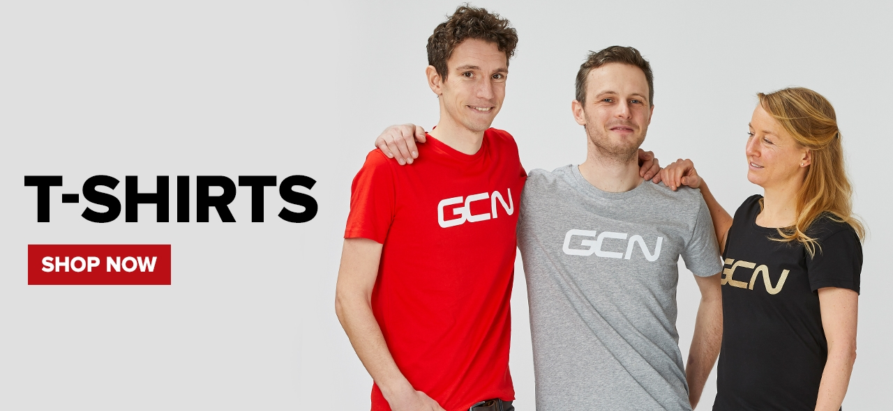 GCN Kit - Get Global Cycling Network Kit 13b271df7
