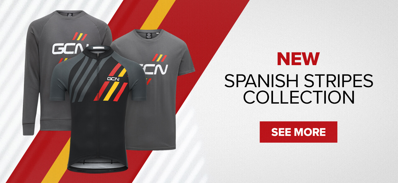 GCN Spain Collection
