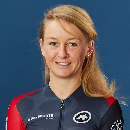 Emma Pooley